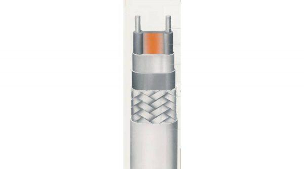 Czinege és fiai elektromos fűtés áruház - Fűtőkábel - ELSR-N-30-2-AO