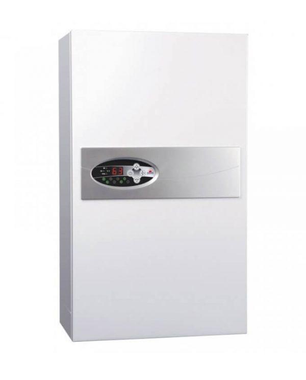 Czinege és fiai elektromos fűtés áruház - Elektromos kazán - Elektromos Kazán LN 2M 8 kW