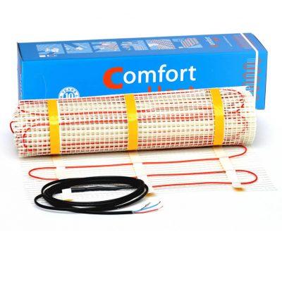 Infra- és fűtő panel, illetve elektromos fűtés megoldások szakáruháza - Czinege és Fiai Kft. - Comfort Heat fűtőszőnyeg, gazdaságos elektromos fűtésmegoldás webáruházunkban