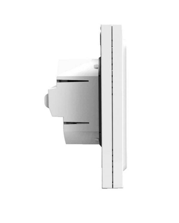 Czinege és fiai elektromos fűtés áruház - Termosztát - Hőmérséklet szab. Beca BHT2 termosztát wifi